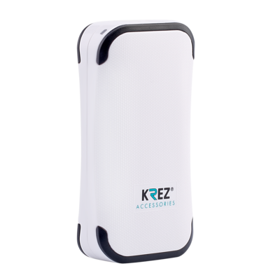 Power Bank KREZ Power LI4401W (White)