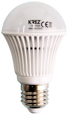 LED Lamp KREZ Light 7W