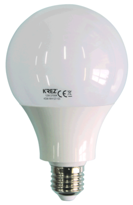 LED Lamp KREZ Light 12W