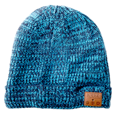 Hat KREZ Talking Hat AB02 (Blue)
