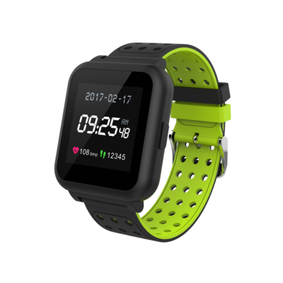 Smart Watch KREZ ROZE