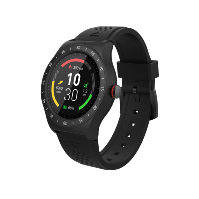 KREZ SOHO Smart watch