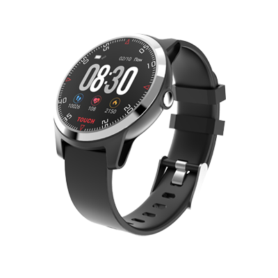 Smart watch KREZ CONGA